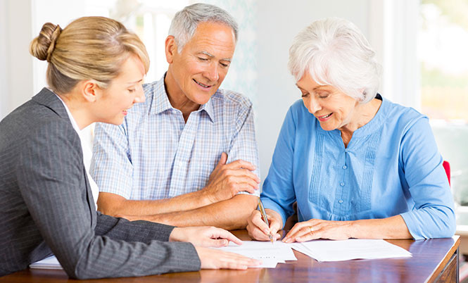 Our Raleigh-based mortgage advisors will walk you through every step of the mortgage process.